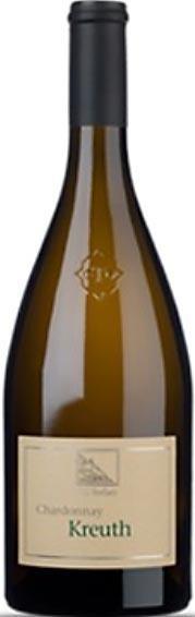 Kreuth Chardonnay Alto Adige Südtirol DOC - 2018 - Terlan, Cantina