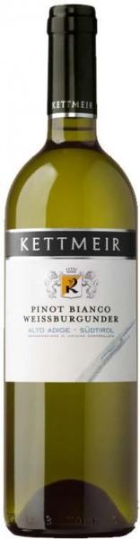 Südtiroler Weissburgunder Pinot Bianco DOC - 2019 - Kettmeir
