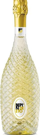 Vaiss Vino Spumante Extra Dry Millesimato - 2019 - Bepin de eto