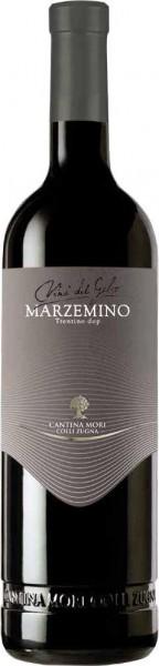 Marzemino Trentino DOP Vini del Gelso - 2018 - Cantina Mori Colli Zugna