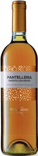 Passito Liquoroso Pantelleria DOC 750ml - 2019 - Pellegrino