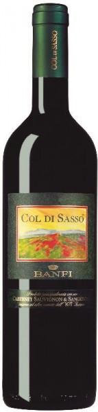 Col Di Sasso Toscana IGT - 2019 - Castello Banfi