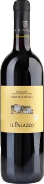 Montecristo Rosso Toscana IGT - 2017 - Il Palazzo
