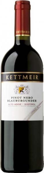 Südtiroler Pinot Nero Blauburgunder Alto Adige DOC - 2019 - Kettmeir