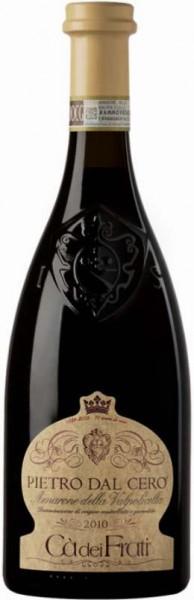 Amarone della Valpolicella DOC - OHK - Pietro dal Cero - 2012 - Ca dei Frati
