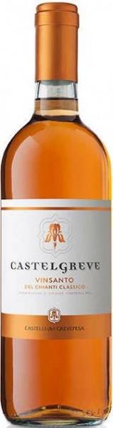 Castelgreve Vin Santo del Chianti DOC 375ml - 2013 - Castelli del Grevepesa