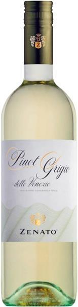 Pinot Grigio delle Venezie IGT - 2020 - Zenato