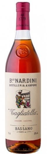 Tagliatella, Liquore, traditioneller Kirschlikör mit Kräuter, 700ml, Nardini