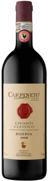 Chianti Classico Riserva DOCG - 2016 - Carpineto